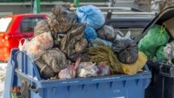 Испытание мусором: что происходит с полигонами ТБО в Крыму?