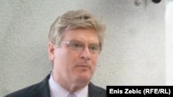 Simon Henshaw, foto: Enis Zebić