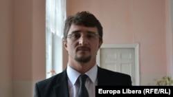 Anatolie Munteanu, avocat parlamentar