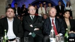 Франция снова попробовала теледебаты в американском стиле и не поняла, подходит ли это ей