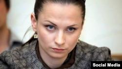 Ганна Мазур