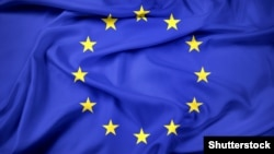 Եվրամիության դրոշը