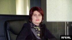 Tamara Plămădeală (Avocatul copiilor)