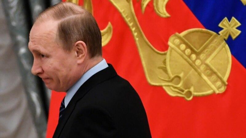 владимир путин уволил представителя россии еспч
