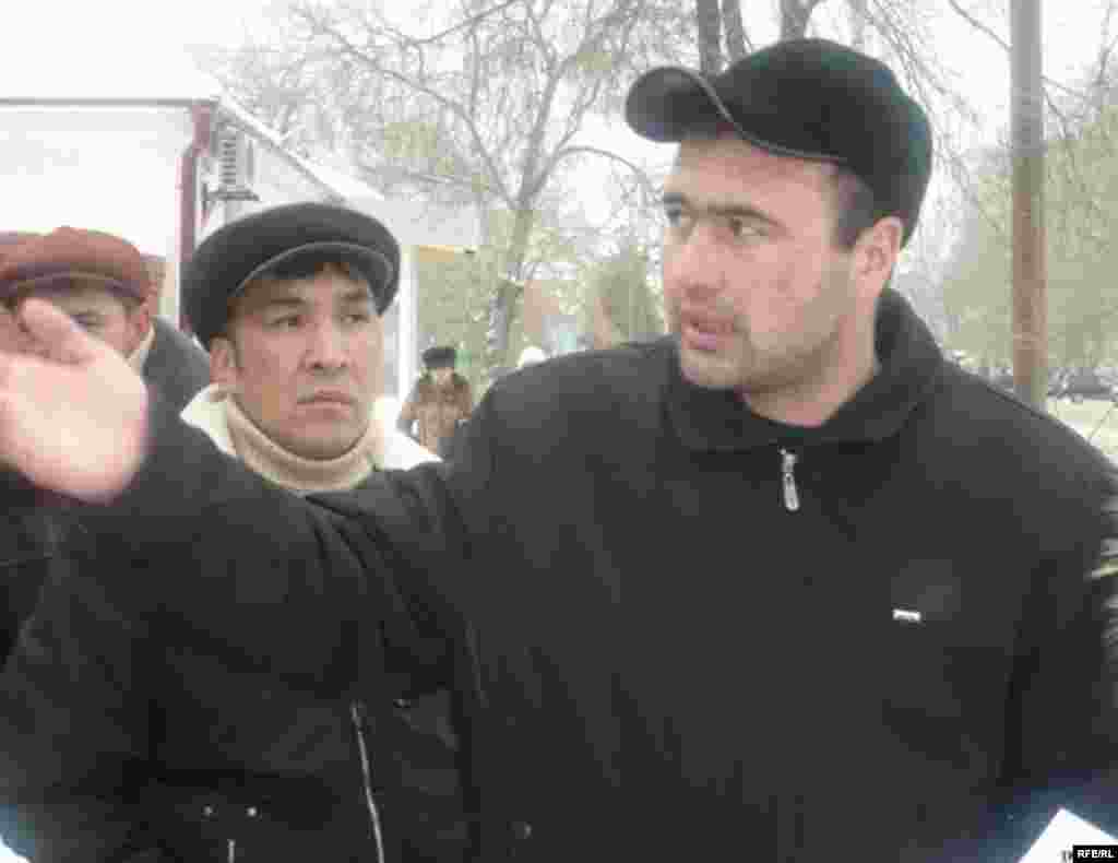 Казахстан 30 августа - 3 сентября 2010 года. #9