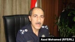 العميد سالار عبد الله