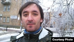 Журналист Осман Пашаев