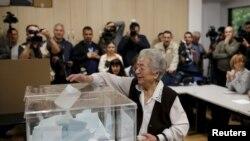 Izborni dan u Srbiji