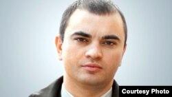Милрад Фатулаев, журналист
