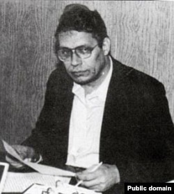 Юрій Османов