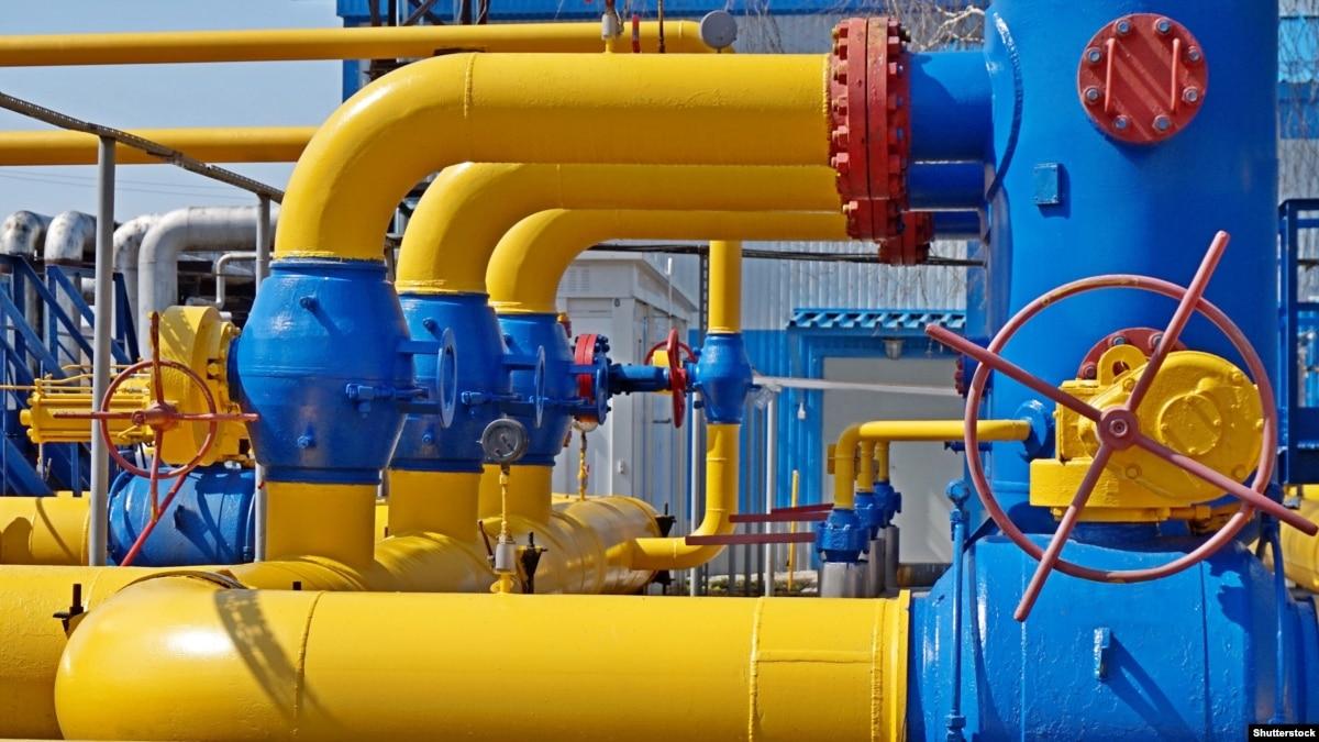 Україна почала експортувати газ до Угорщини – Коболєв