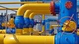 Главное: газовое предупреждение России