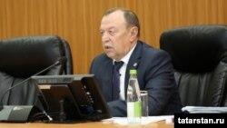 Нәҗип Хаҗипов