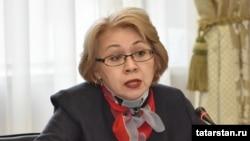 Эльвира Камалова