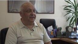 Ігор Гринів, який у 2014 році був заступником керівника виборчого штабу Петра Порошенка