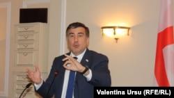 Михаил Саакашвили готовится к переходу в оппозицию