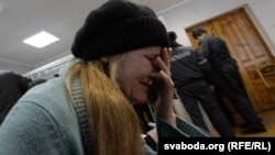 Маці Лідзія Каваленка