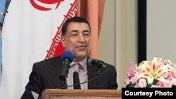 Ирандын юстиция министри Алиреза Аваи.