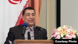 Critics have assailed the appearance of Iranian Justice Minister Alireza Avayi at an upcoming UN event. (file photo)