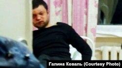Дмитрий Коваль через несколько часов после избиения еще был в сознании