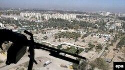 «سايپری» در گزارش خود می گويد که در سال ۲۰۰۷ ميلادی جهان ۱۴ بحران بزرگ مسلحانه را از سر گذراند.(عکس: EPA)