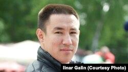 Ильнар Галин