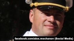 Maxim Shapoval