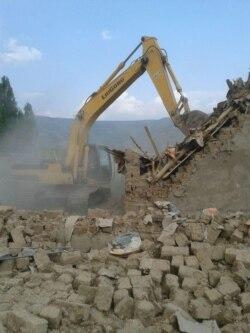 Ҳамроқул Асқар билан суҳбат