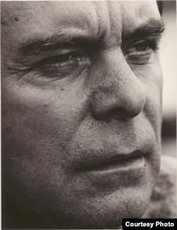 Петр Патрушев