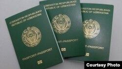 Ўзбекистоннинг янги биометрик паспорти