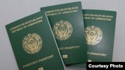 O'zbekistonning yangi biometrik pasporti