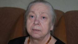 In memoriam Nadejda Brânzan