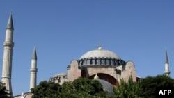 Айя Суфия музее
