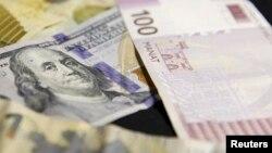 Dollar/Manat