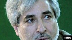 فيضالله عربسرخی، عضو شورای مرکزی سازمان مجاهدين انقلاب اسلامی