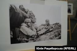Виставка світлин Романа Романенка