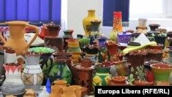Produse ale unor firme românești susținute financiar de Uniunea Europeană.