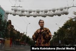 Марія Кутнякова