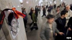 Убийство 17-летнего Вагана Абрамянца в московском метро подтолкнуло национальные организации России к объединению