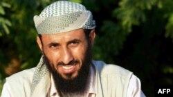 """Нассир аль-Вахайши был вторым человеком в """"Аль-Каиде"""""""