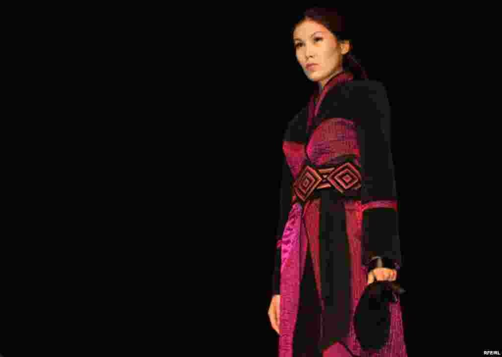 Осенняя Неделя моды-2012 #6