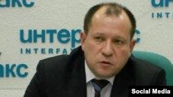 Игорь Каляпин