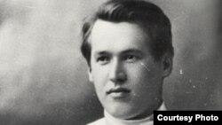 Уладзімер Дубоўка