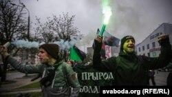 Галоўныя імгненьні Чарнобыльскага шляху-2016. ФОТАРЭПАРТАЖ