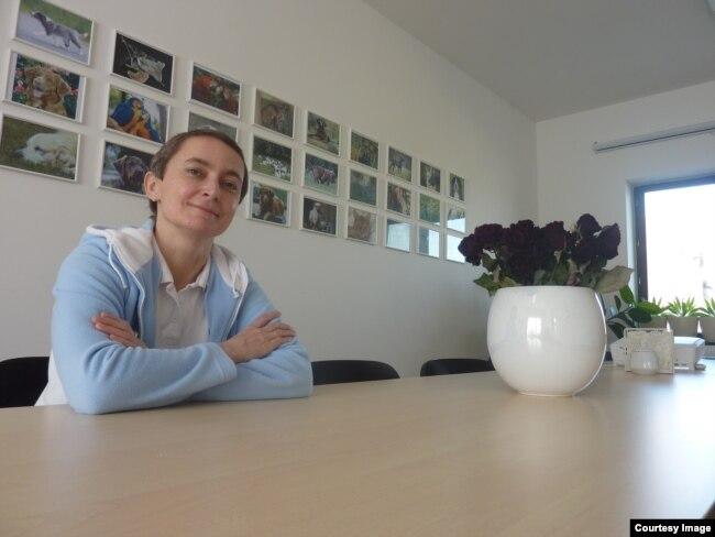 Соня Пекова