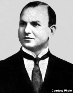 Ion Inculeț (Sursă: I. Țurcanu, M. Papuc, Basarabia în actul Marii Uniri de la 1918)