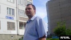 Прокурор гамәлен мәхкәмәгә биргән Дамир Шәйхетдинов