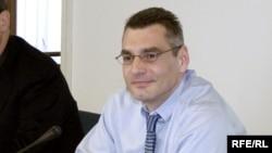 Ekspert Richard Giragosian