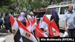 В Каире - президентские выборы
