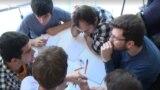Абхазские игры: интеллектуальные, осенние, твои